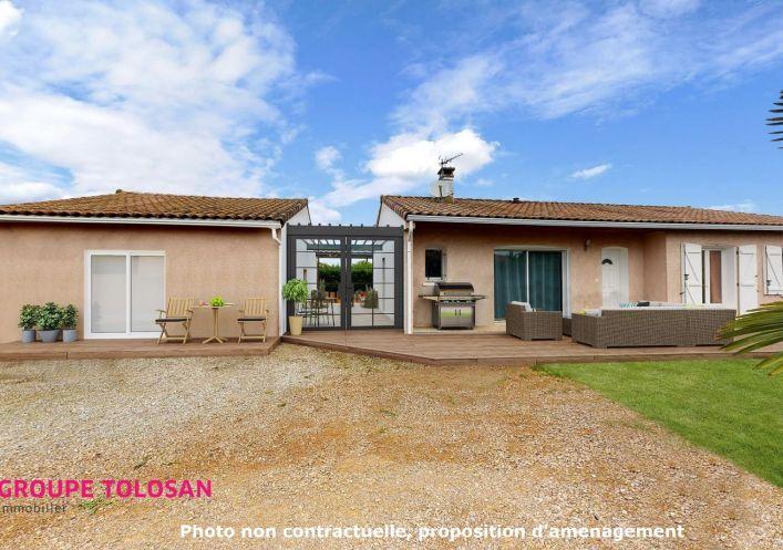 A vendre Maison Lavaur | Réf 8102910362 - Agence de montrabé