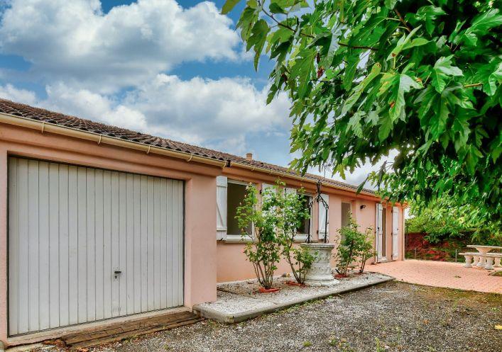 A vendre Maison Lavaur | Réf 8102910363 - Agence de montrabé