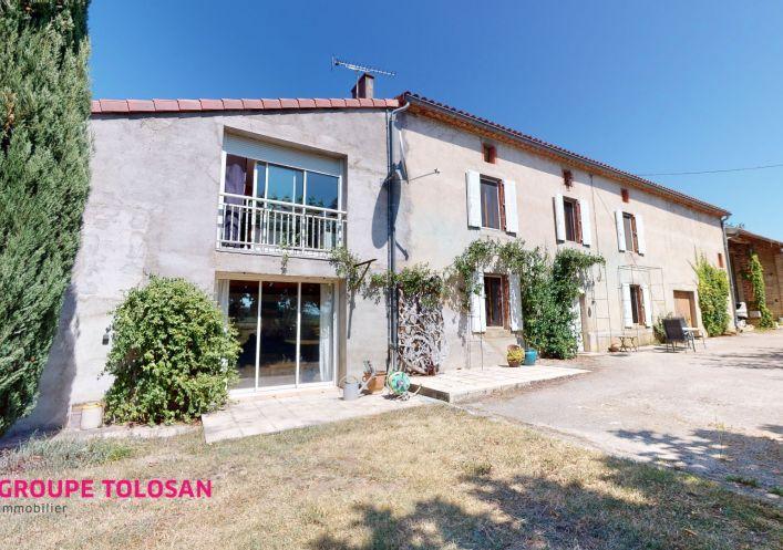 A vendre Maison Lavaur | Réf 8102910511 - Agence de montrabé