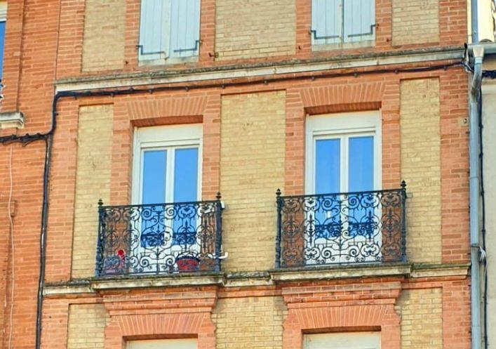 A vendre Immeuble Lavaur | Réf 810299426 - Agence de montrabé