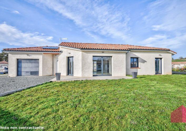 A vendre Maison Lavaur | Réf 810299553 - Agence de montrabé