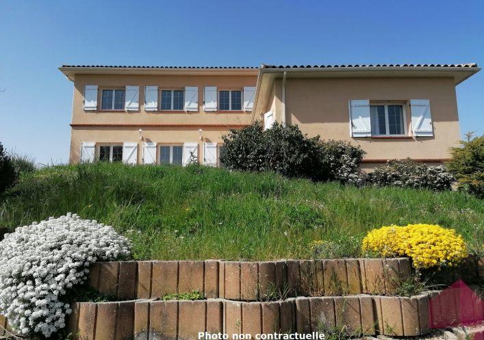 A vendre Maison Lavaur | Réf 810299707 - Agence de montrabé