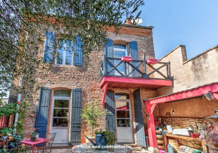 A vendre Maison Gaillac | Réf 810299755 - Agence de montrabé