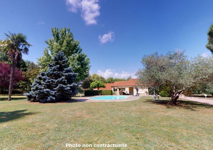 A vendre Maison Lavaur | Réf 810299908 - Agence de montrabé