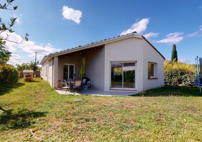 A vendre Maison Lavaur | Réf 8103010030 - Agence de montrabé