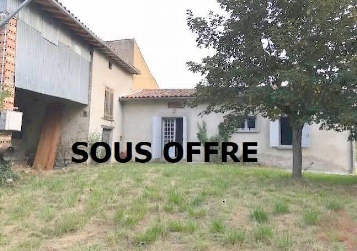A vendre Maison Puylaurens | Réf 3111510271 - Agence de montrabé