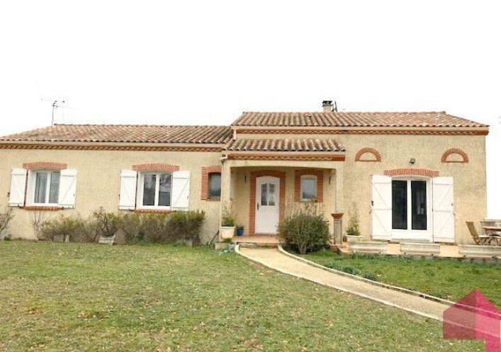 A vendre Maison Puylaurens | Réf 311159303 - Agence de montrabé