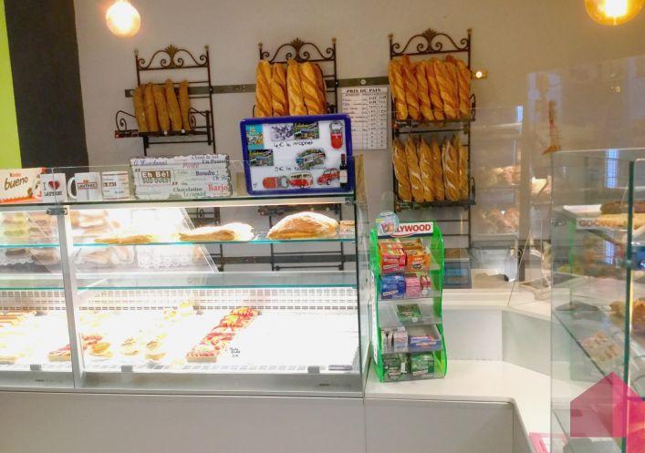 A vendre Boulangerie   pâtisserie Castres | Réf 311159373 - Agence de montrabé