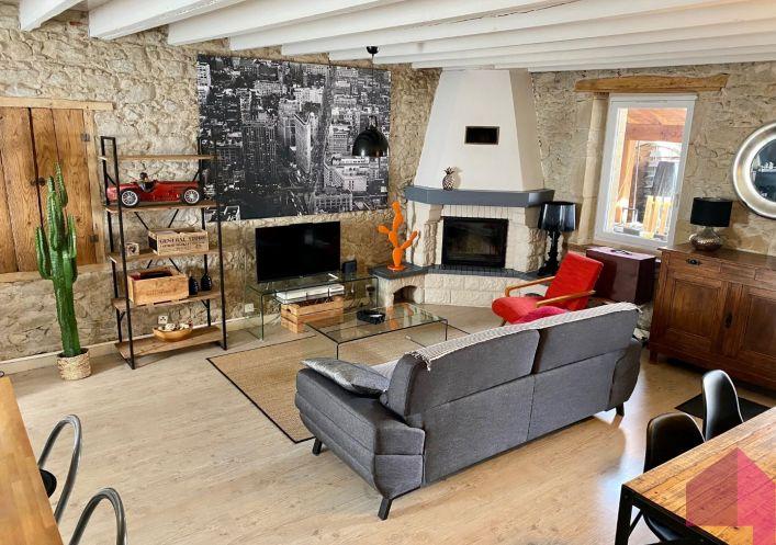 A vendre Maison Saix   Réf 311249676 - Agence de montrabé