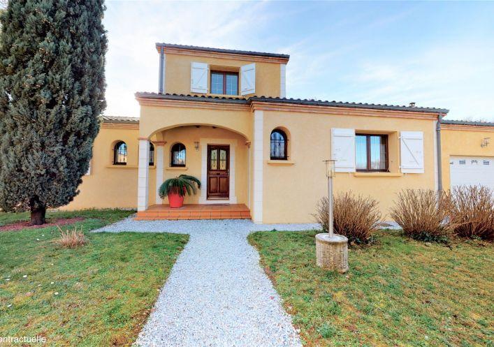 A vendre Maison Puylaurens | Réf 311249677 - Agence de montrabé