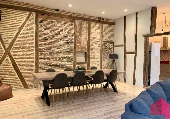 A vendre Appartement Castres | Réf 312359717 - Agence de montrabé