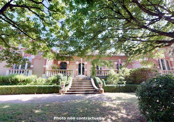 A vendre Maison Castres | Réf 8102910004 - Agence de montrabé