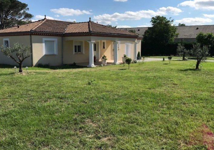 A vendre Maison Castres | Réf 8102910060 - Agence de montrabé