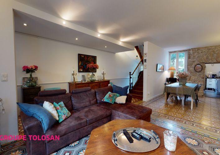 A vendre Maison Castres   Réf 8102910298 - Agence de montrabé