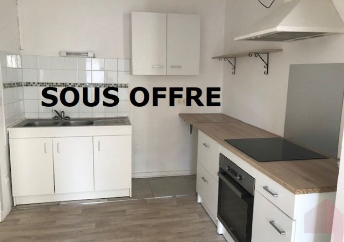 A vendre Appartement Castres   Réf 8102910338 - Agence de montrabé