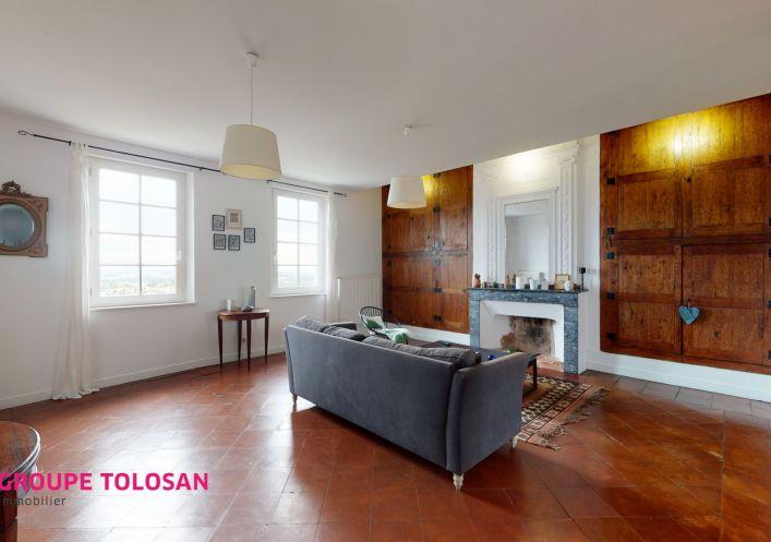 A vendre Maison Puylaurens | Réf 8102910348 - Agence de montrabé