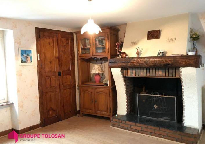 A vendre Maison Castres   Réf 8102910419 - Agence de montrabé