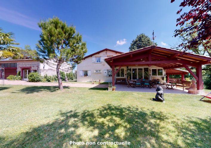 A vendre Maison Castres | Réf 810299811 - Agence de montrabé