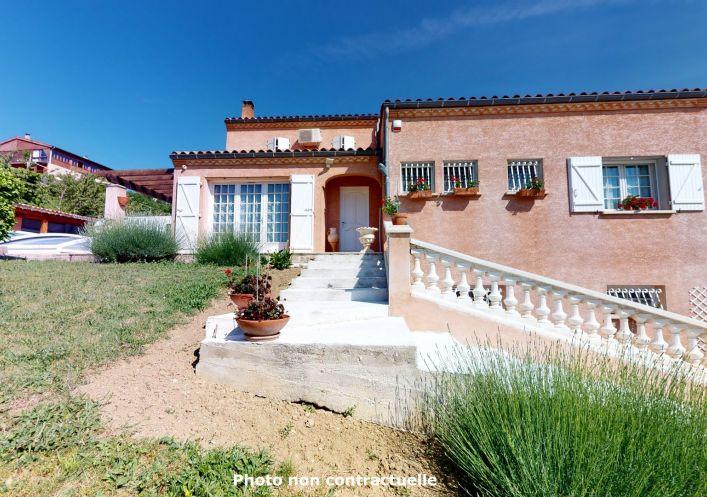 A vendre Maison Puylaurens | Réf 810309726 - Agence de montrabé