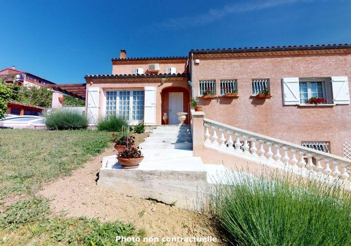 A vendre Maison Castres | Réf 810309727 - Agence de montrabé