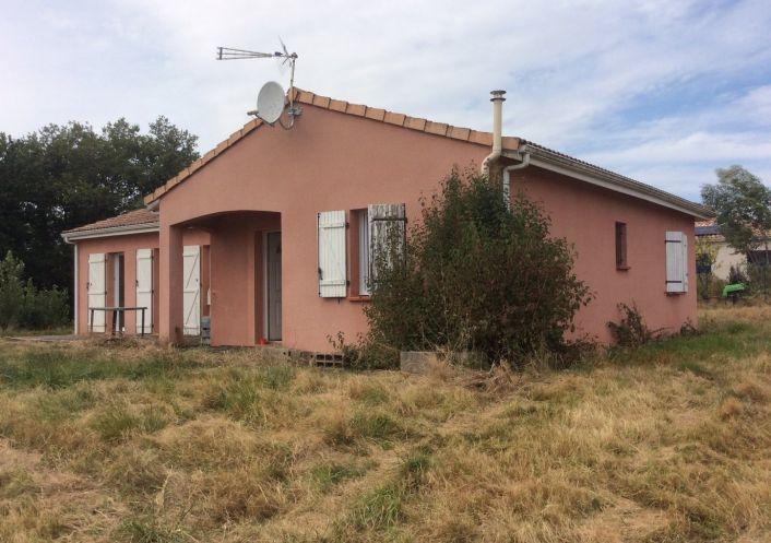 A vendre Maison Montgaillard | Réf 820024592 - Escal'immo charme & caractère