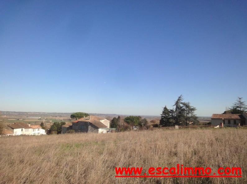A vendre  Auvillar   Réf 820024626 - Escal'immo