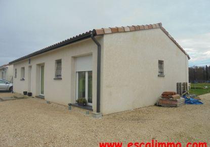 A vendre Labastide Du Temple 820024635 Escal'immo