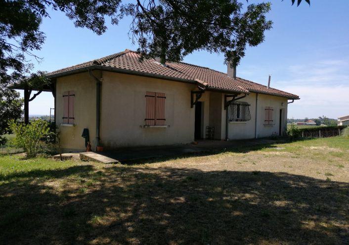 A vendre Maison à rénover Boudou | Réf 820024648 - Escal'immo charme & caractère