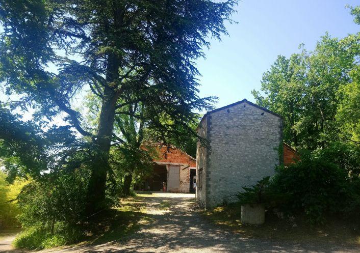 A vendre Maison en pierre Lauzerte | Réf 820024655 - Escal'immo charme & caractère