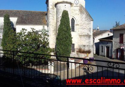 A vendre Maison de ville Cazes Mondenard | R�f 820024658 - Escal'immo