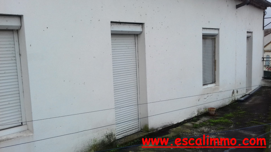 A vendre  Cazes Mondenard | Réf 820024658 - Escal'immo