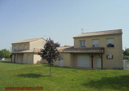 A vendre Saint Nicolas De La Grave 820024664 Escal'immo