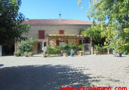 A vendre Garganvillar 820024693 Escal'immo