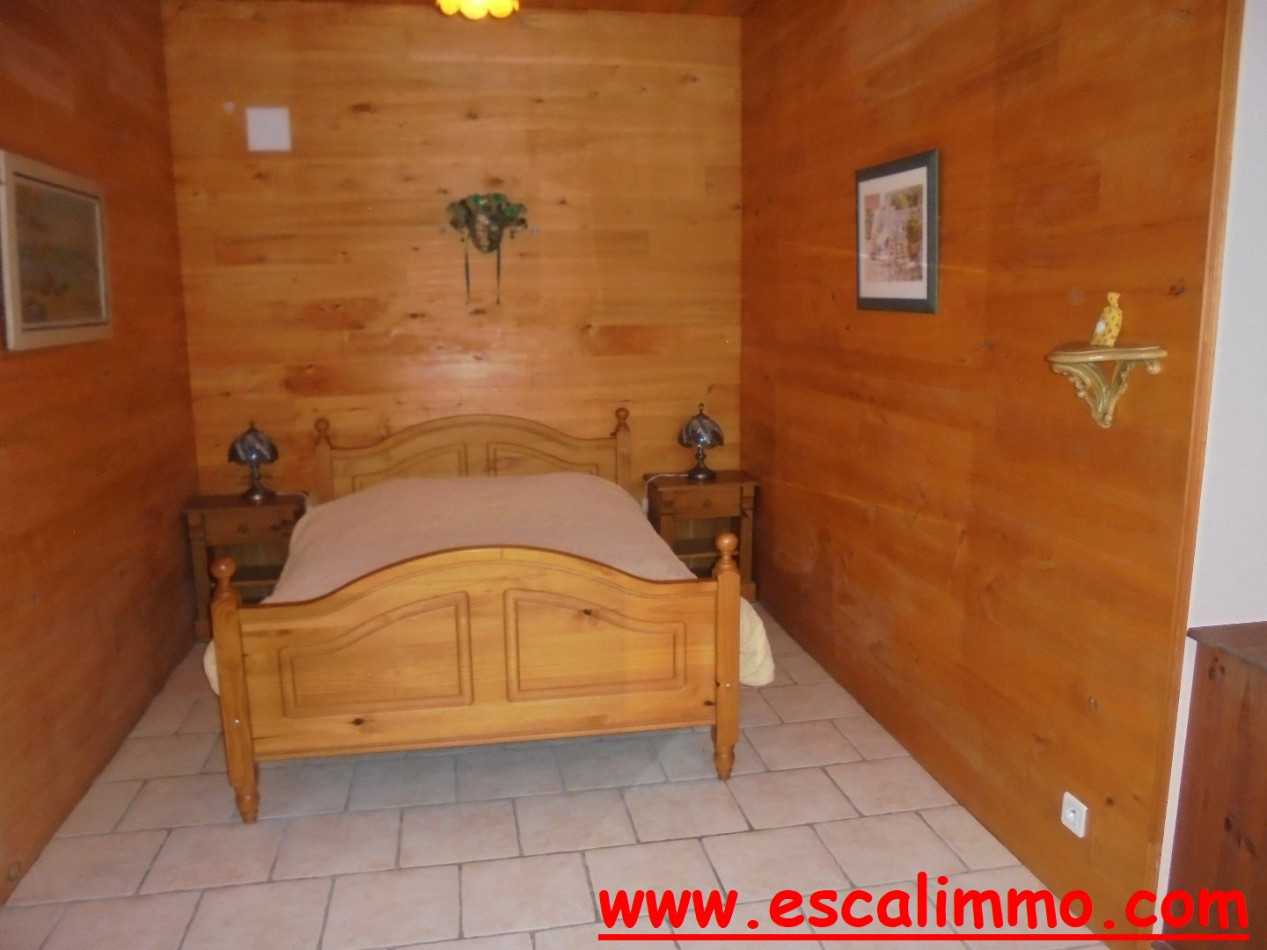 A vendre Garganvillar 820024693 Escal'immo charme & caractère