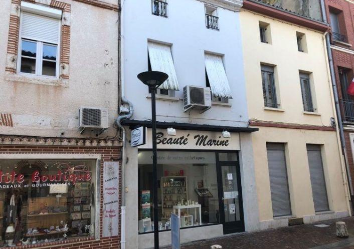 A vendre Valence D'agen 820024697 Escal'immo charme & caractère