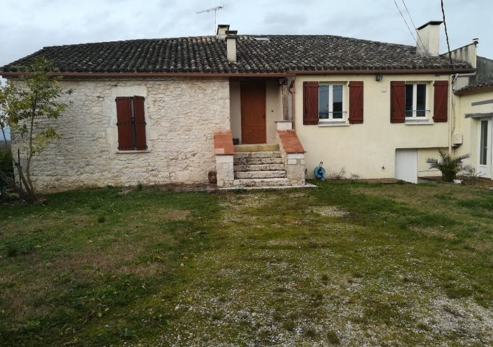 A vendre Valprionde 820024752 Escal'immo charme & caractère