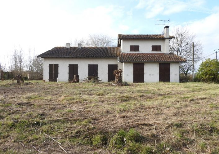 A vendre Maison Montbeton | Réf 820024774 - Escal'immo charme & caractère