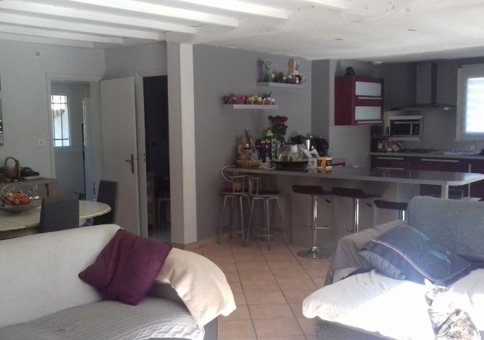 A vendre Maison individuelle Moissac | Réf 820024780 - Escal'immo charme & caractère