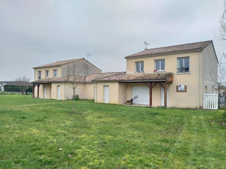 A vendre Saint Nicolas De La Grave 820024785 Escal'immo