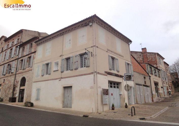 A vendre Maison Auvillar | Réf 820024792 - Escal'immo charme & caractère