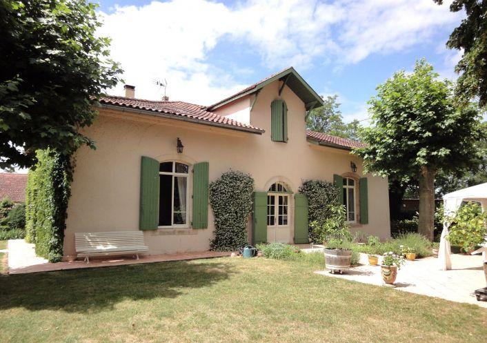 A vendre Maison Auvillar   Réf 820024811 - Escal'immo charme & caractère