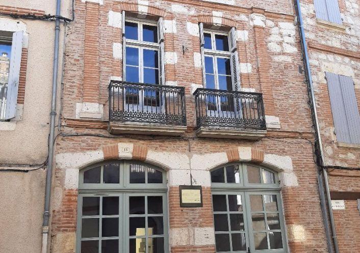 A vendre Maison Auvillar | Réf 820024812 - Escal'immo charme & caractère