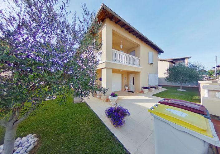A vendre Maison Moissac   Réf 820024891 - Escal'immo charme & caractère