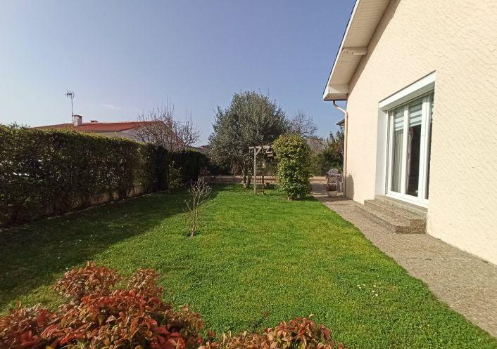 A vendre Maison Castelsarrasin   Réf 820024952 - Escal'immo charme & caractère
