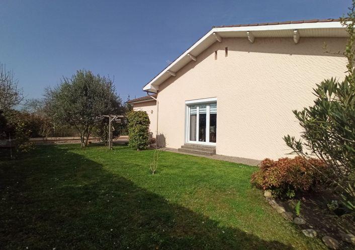 A vendre Maison Castelsarrasin | Réf 820024952 - Escal'immo charme & caractère