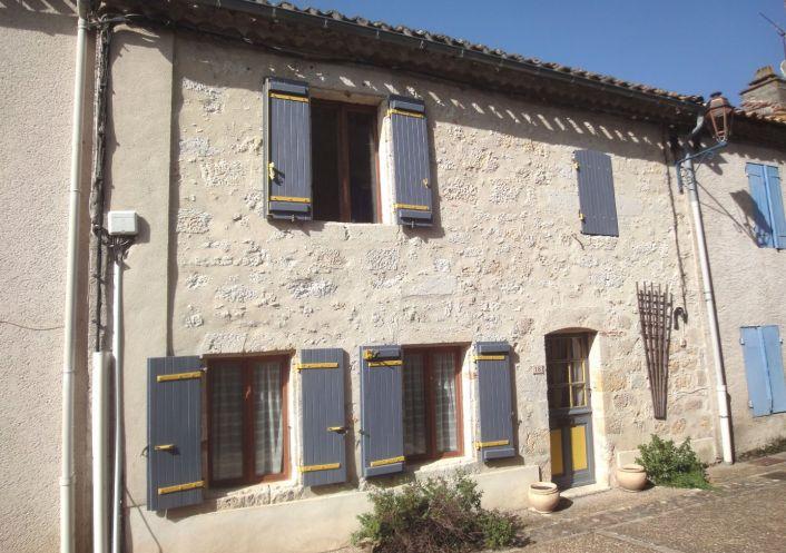 A vendre Maison Auvillar | Réf 820024962 - Escal'immo charme & caractère
