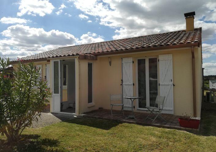 A vendre Maison Cazes Mondenard | Réf 820024965 - Escal'immo charme & caractère
