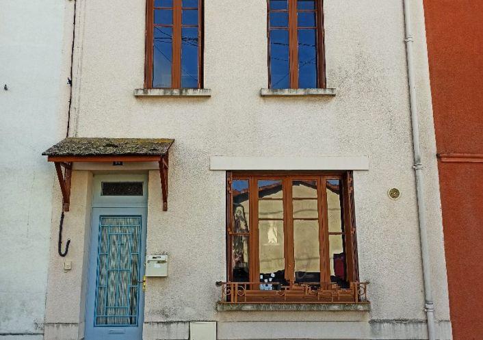 A vendre Maison Castelsarrasin | Réf 820024968 - Escal'immo charme & caractère