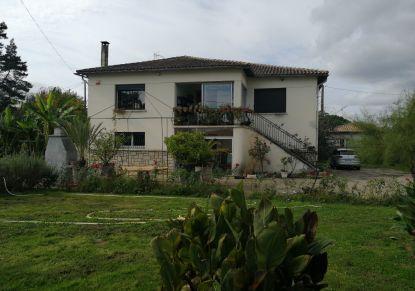 A vendre Saint Nicolas De La Grave 820024998 Escal'immo
