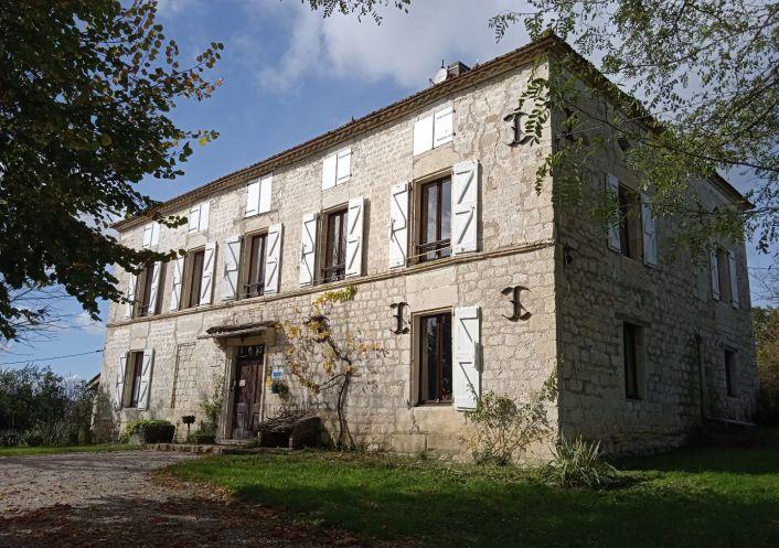 A vendre Maison Lafrancaise | Réf 820025026 - Escal'immo charme & caractère